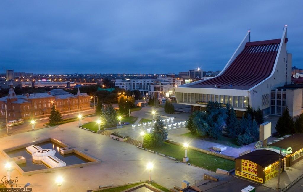 Г омск музыкальный театр афиша харьков оперный театр цена билетов