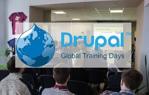 Drupal Global Training Day #5