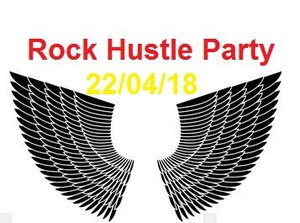 Rock Hustle Party