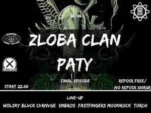 ZlOBA CLAN / Final Episode!