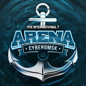 Трансляция The International 7