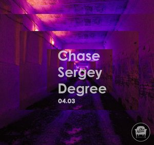 Chase/S. Degree